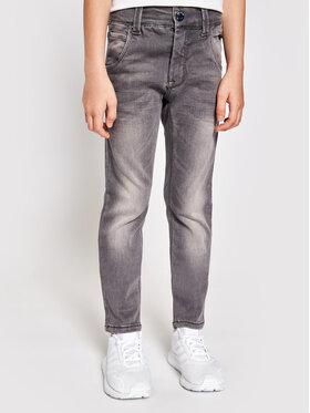 NAME IT NAME IT Jeans Nitclas 13136521 Grau Super Slim Fit