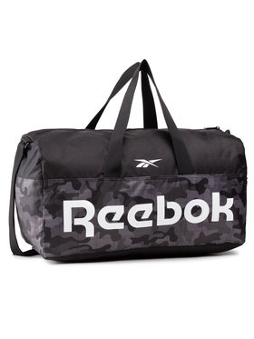 Reebok Reebok Borsa Act Core Gr M Grip Campri GN7754 Nero