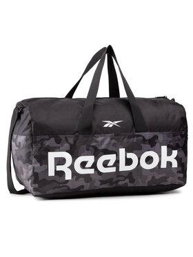 Reebok Reebok Σάκος Act Core Gr M Grip Campri GN7754 Μαύρο