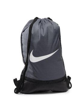Nike Nike Ruksak vreća BA5338 064 Siva