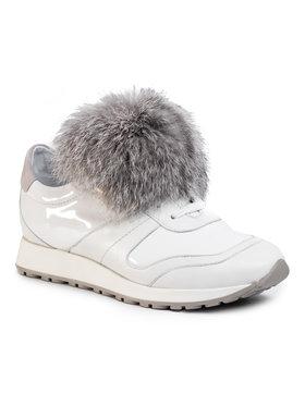 Eva Minge Eva Minge Sneakersy EM-10-06-000476 Bílá