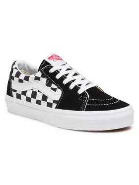 Vans Vans Πάνινα παπούτσια Sk8-Low VN0A4UUK4W71 Μαύρο