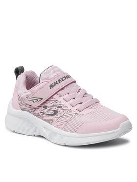 Skechers Skechers Sneakersy Bold Delight 302468L/LTPK Różowy