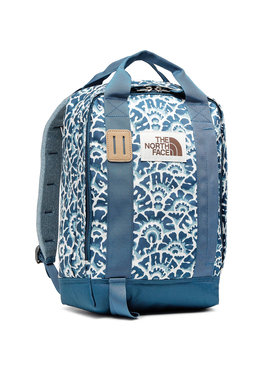 The North Face The North Face Plecak Tote Pack NF0A3KYY0301 Niebieski