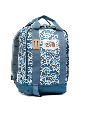 The North Face The North Face Ruksak Tote Pack NF0A3KYY0301 Modrá