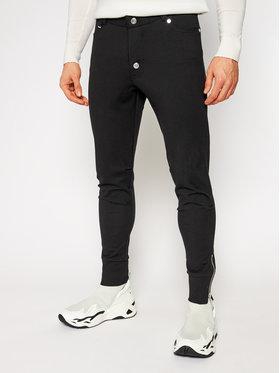 Rage Age Rage Age Текстилни панталони Tougher 1 Черен Slim Fit