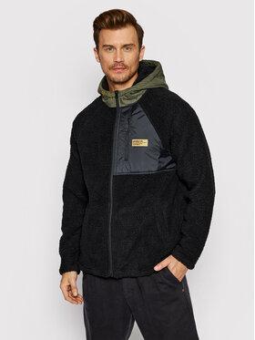 Vans Vans Polár kabát World Code VN0A5KDY Fekete Regular Fit