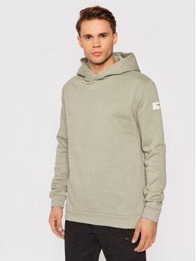 Outhorn Outhorn Sweatshirt BLM610 Grün Regular Fit