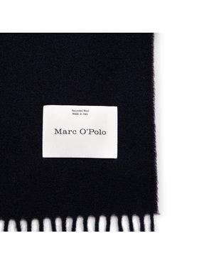 Marc O'Polo Marc O'Polo Šál 909 8372 02333 Tmavomodrá