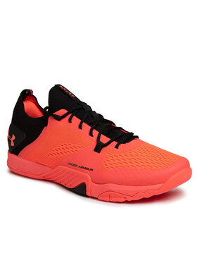 Under Armour Under Armour Chaussures Ua Tribase Reign 2 3022613-601 Rouge