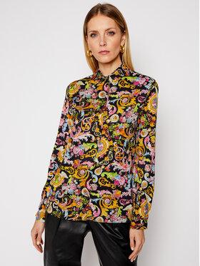 Versace Jeans Couture Versace Jeans Couture Hemd B0HWA628 Bunt Regular Fit