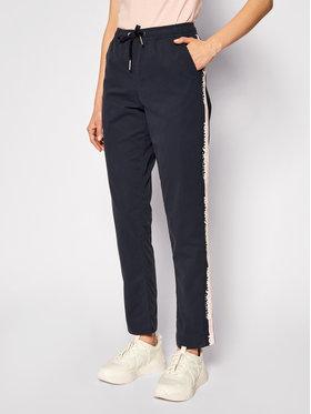 Tommy Jeans Tommy Jeans Долнище анцуг Tjw Side Stripe DW0DW08995 Тъмносин Regular Fit