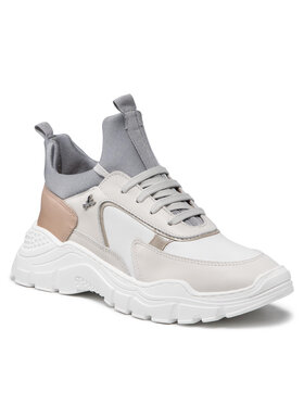 Patrizia Pepe Patrizia Pepe Sneakers PPJ612.02 D Bianco