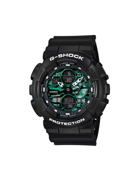 G-Shock G-Shock Uhr GA-140MG-1AER Schwarz