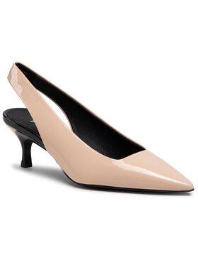 Furla Furla Sandale Code YC70FCD-A.0509-0460S-1-023-20-IT-35 00 S Bej