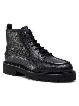 Bally Bally Ορειβατικά παπούτσια Lysius 6234377 Μαύρο