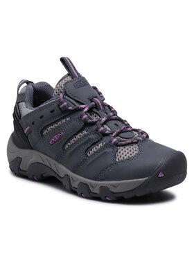 Keen Keen Turistiniai batai Koven Wp W 1025157 Pilka