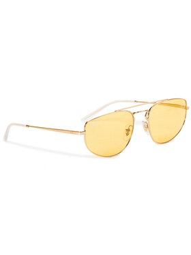 Ray-Ban Ray-Ban Slnečné okuliare 0RB3668 001/Q1 Zlatá