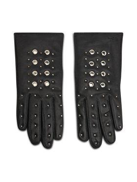 Pepe Jeans Pepe Jeans Guanti da donna Aurora Gloves PL080137 Nero