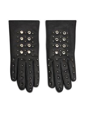 Pepe Jeans Pepe Jeans Mănuși de Damă Aurora Gloves PL080137 Negru