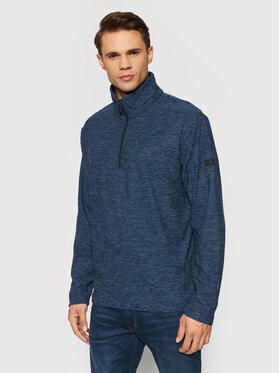 Regatta Regatta Fliso džemperis Edley RMA460 Tamsiai mėlyna Regular Fit