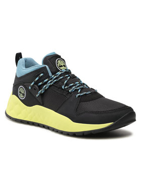 Timberland Timberland Sneakers Solar Wave Low TB0A2B12015 Nero