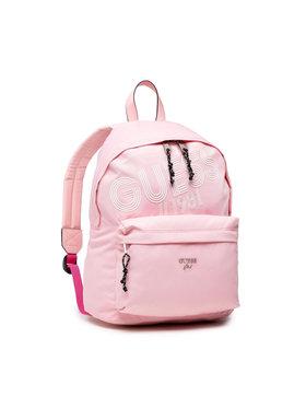 Guess Guess Plecak HGJES1 PU213 Różowy