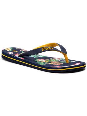 Polo Ralph Lauren Polo Ralph Lauren Flip-flops Bolt 816830671001 Sötétkék