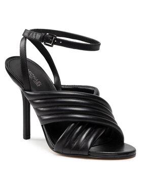 MICHAEL Michael Kors MICHAEL Michael Kors Sandále Royce Sandal 40S1ROHA2L Čierna