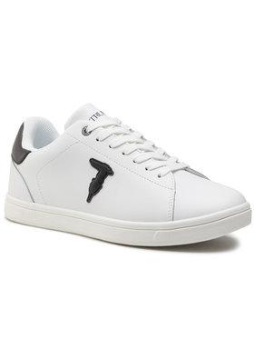 Trussardi Trussardi Sneakers 77A00360 Bianco