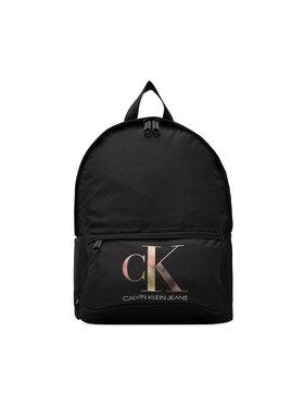 Calvin Klein Jeans Calvin Klein Jeans Раница Sport Essential Campus BP40 K60K608841 Черен