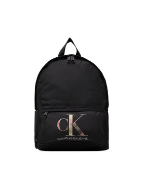 Calvin Klein Jeans Calvin Klein Jeans Rucksack Sport Essential Campus BP40 K60K608841 Schwarz