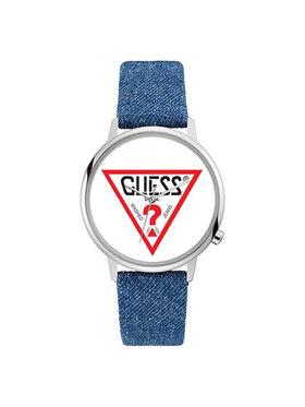 Guess Guess Часовник Originals V1001M1 Син