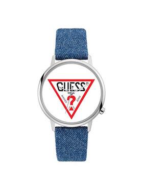 Guess Guess Laikrodis Originals V1001M1 Mėlyna