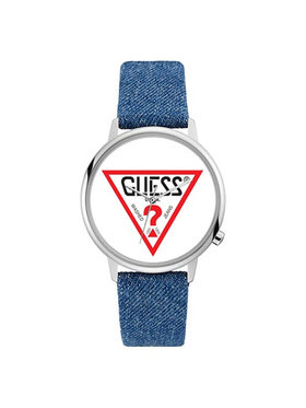 Guess Guess Uhr Originals V1001M1 Blau