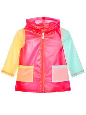 Billieblush Billieblush Geacă de ploaie U16281 Colorat Regular Fit