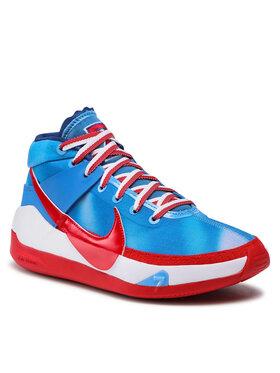 Nike Nike Pantofi KD13 SC0009 400 Albastru