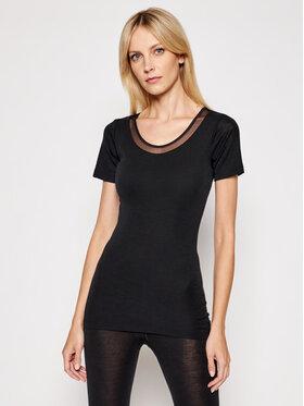 Femilet by Chantelle Femilet by Chantelle T-shirt Juliana FN1583 Nero Regular Fit
