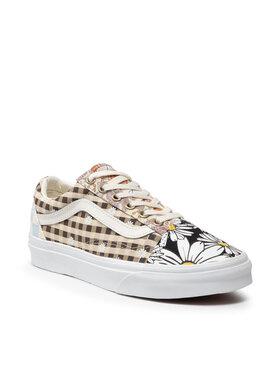 Vans Vans Πάνινα παπούτσια Old Skool VN0A7Q2J4201 Μπεζ