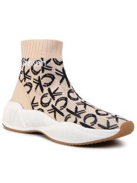 Calvin Klein Calvin Klein Sneakers Babele B4E7979 Bej