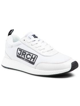 John Richmond John Richmond Sneakers 10132/CP A Bianco
