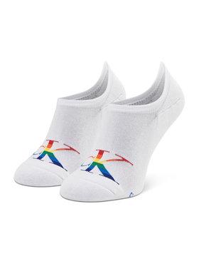 Calvin Klein Jeans Calvin Klein Jeans Herren Sneakersocken 100002999 r.OS Weiß