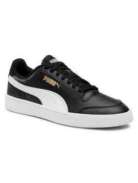 Puma Puma Sneakersy Shuffle Jr 375688 03 Czarny