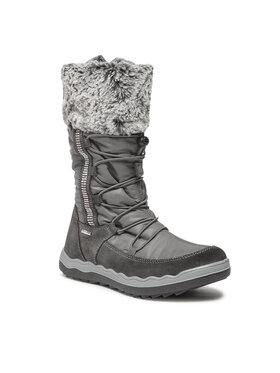 Primigi Primigi Bottes de neige GORE-TEX 8382500 DD Gris