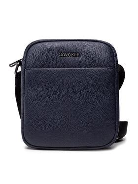 Calvin Klein Calvin Klein Rankinė Reporter S K50K506314 Tamsiai mėlyna