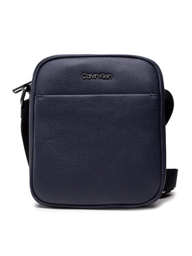 Calvin Klein Calvin Klein Sacoche Reporter S K50K506314 Bleu marine