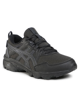 Asics Asics Pantofi Gel-Venture 8 Waterproof 1012A707 Negru