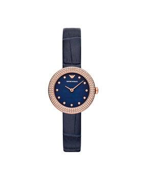 Emporio Armani Emporio Armani Годинник Rosa AR11434 Cиній