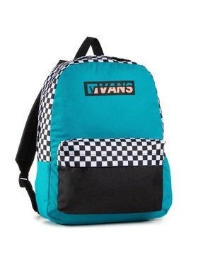 Vans Vans Plecak Street Sport Re VN0A49ZJ4AW1 Niebieski