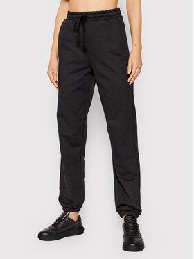 Vero Moda Vero Moda Teplákové nohavice Octavia 10251096 Čierna Regular Fit
